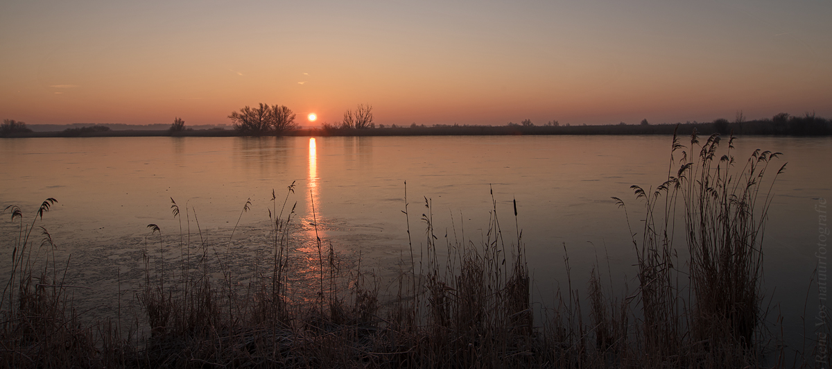 OVP zonsopkomst